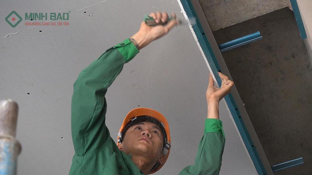 Sửa chữa nhà cấp 4 giá rẻ tại TP HCM