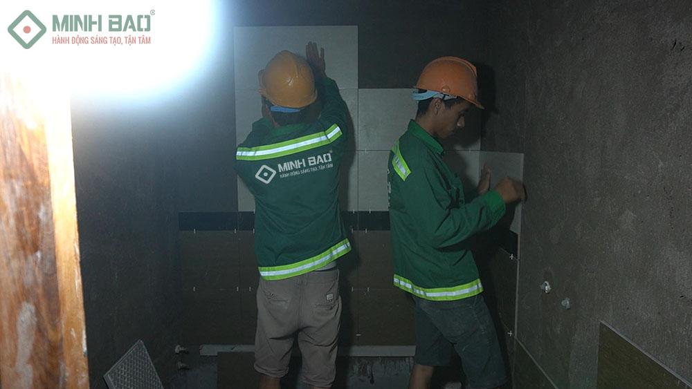 Sửa chữa nhà cấp 4 thành nhà lầu