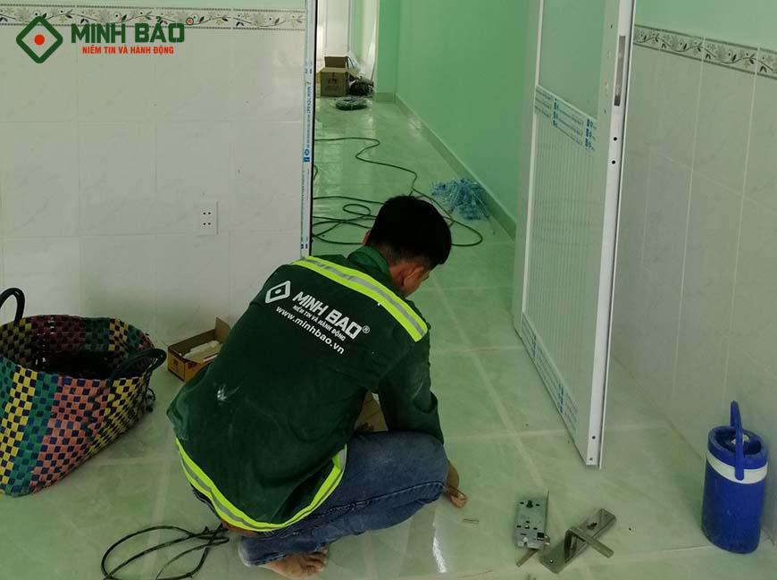 sửa nhà tại HCM