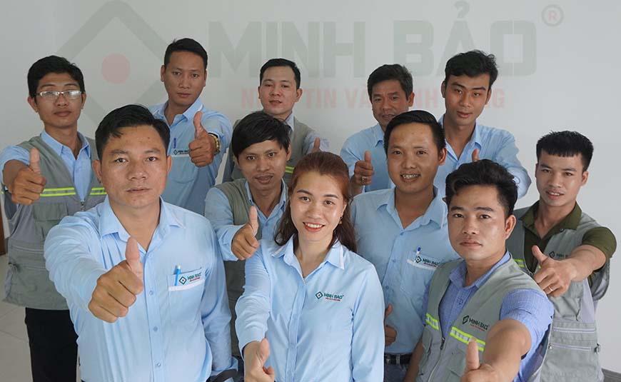 Công ty Thiết Kế Xây Dựng Minh Bảo