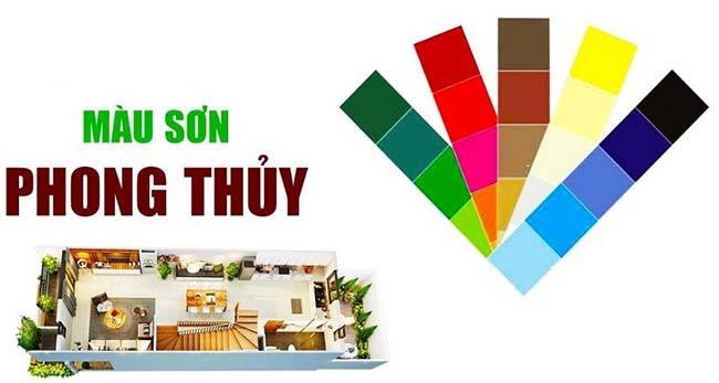 Cách chọn màu sắc hợp với mệnh gia chủ: Chọn màu cần chú ý điều gì?