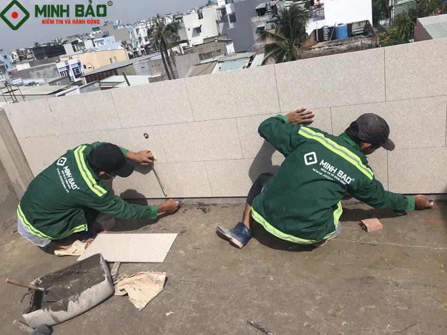 Dịch vụ sửa chữa nhà uy tín