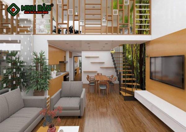 Mẫu Nhà Đúc Giả Mới Nhất 2021