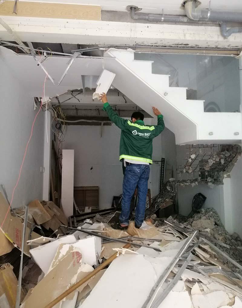 sửa nhà có phải xin phép không