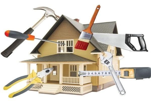 mức phạt khi không xin phép sửa chữa nhà
