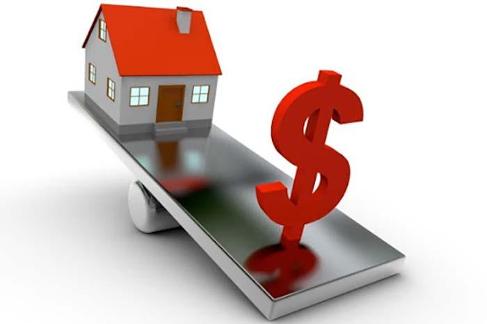 hoạch định chi phí trước khi xây nhà