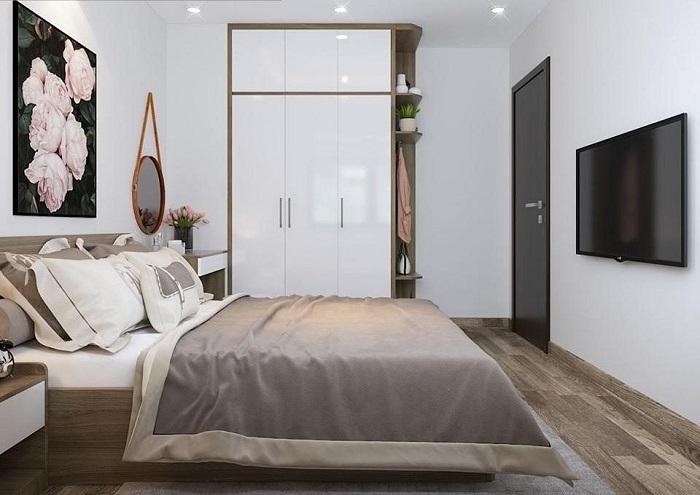 Dựa vào thước Lỗ Ban để xác định kích thước cửa phòng ngủ