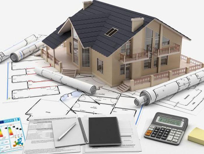 Lên ý tưởng về thiết kế nhà